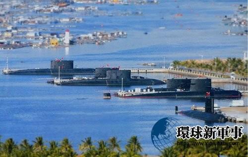 """Trung Quốc """"dọn dẹp"""" yếu tố nước ngoài quanh các công trình quân sự ảnh 2"""