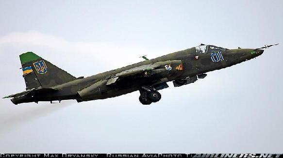 Quân ly khai tấn công mạnh, hai Su-25 của Ukraine bị bắn hạ, 300 lính đào ngũ ảnh 1