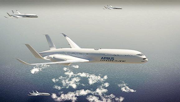 Sự kiện hy hữu: 6 máy bay chở khách suýt đâm nhau trên trời ảnh 1