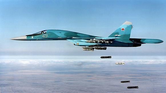 Nga triển khai hơn 100 máy bay diễn tập quy mô lớn gần biên giới Ukraine ảnh 1