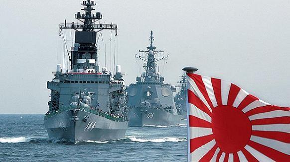 Nhật thông qua sách trắng quốc phòng, coi Trung, Nga, Triều là mối đe dọa chính ảnh 1