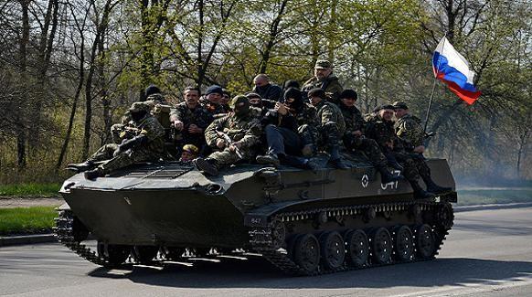 NATO sợ Nga đưa quân sang Ukraine với cớ sứ mệnh nhân đạo ảnh 1