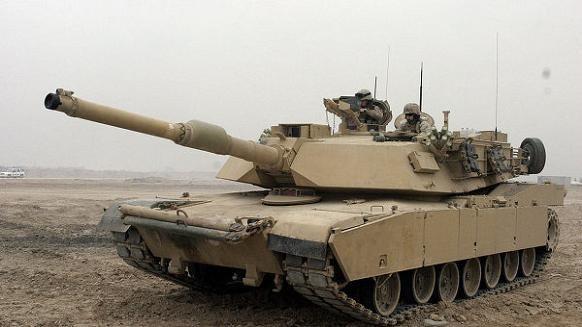 Mỹ đưa nhiều xe tăng, xe bọc thép, xe lội nước tới Na Uy để làm gì? ảnh 1