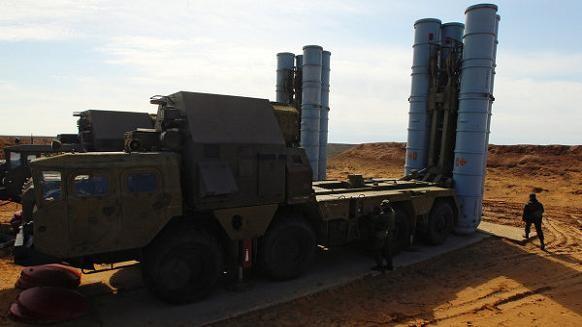 Nga triển khai S-300 và S-400 tới thao trường Ashuluk, gần biên giới Ukraine ảnh 1