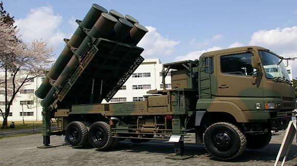 Nhật Bản triển khai quân và tên lửa đến quần đảo tây nam đối phó Trung Quốc ảnh 1