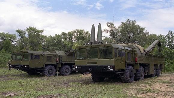 """Nga - Mỹ lại """"hục hặc"""" trong vấn đề giải trừ tên lửa ảnh 1"""