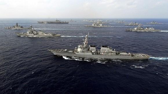NATO tăng cường hiện diện ở Đông Âu, xiết chặt vòng vây quanh Nga ảnh 1