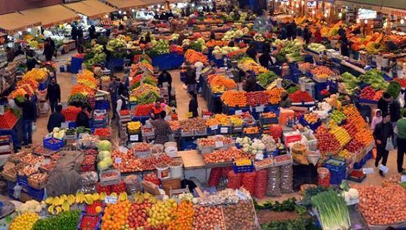 """Thụy Sĩ từ chối giúp EU """"né"""" lệnh cấm vận nông sản của Nga ảnh 1"""