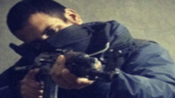 Đặc nhiệm Anh bay sang Iraq lùng bắt đao phủ chặt đầu nhà báo Foley ảnh 3