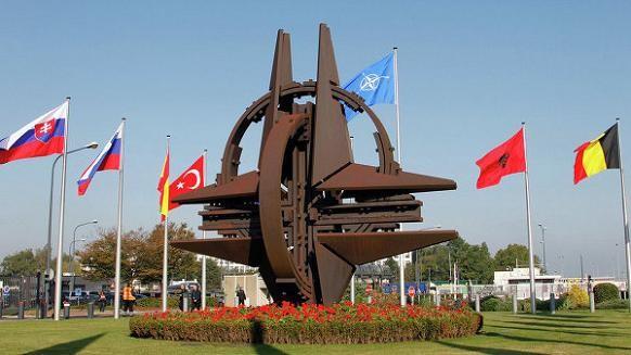 Nga không được mời tham dự hội nghị thượng đỉnh NATO tại Anh ảnh 1