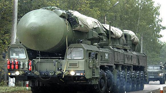 Nga - Mỹ đấu đá kịch liệt về vấn đề giải trừ tên lửa ảnh 1