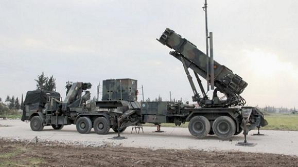 Thiếu tiền, Hà Lan quyết định rút toàn bộ tên lửa Patriot khỏi Thổ Nhĩ Kỳ ảnh 1