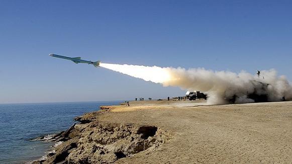 Triều Tiên bất ngờ thay đổi địa điểm phóng tên lửa tầm ngắn ảnh 1