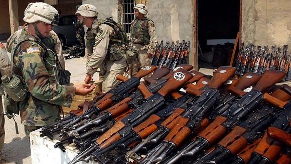 Tổng thống Obama giúp AK-47 Nga thắng lớn tại Mỹ ảnh 1