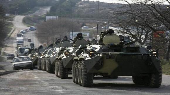"""Thực hư chuyện ông Putin tuyên bố """"chiếm Kiev trong vòng 2 tuần"""" ảnh 1"""