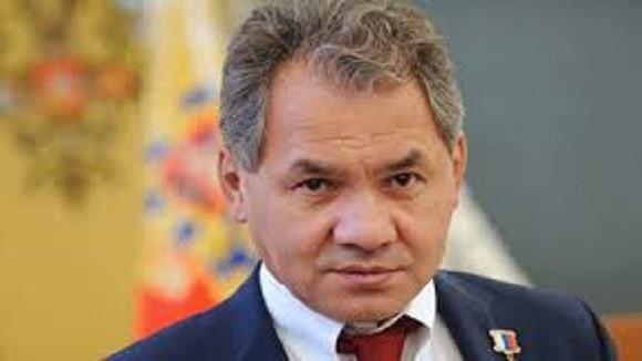 Bộ trưởng Quốc phòng Nga: Ukraine phải chịu trách nhiệm hoàn toàn vụ MH17. ảnh 1
