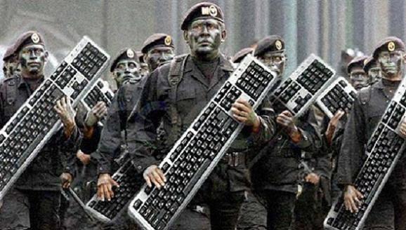 Nhật chuẩn bị cho chiến tranh mạng như thế nào? ảnh 1