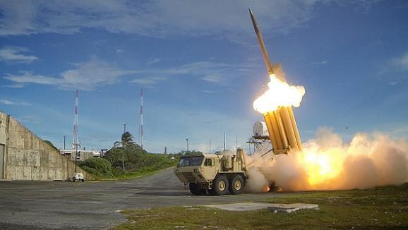 """Mỹ diễn tập quy mô lớn phá """"chiến lược chống tiếp cận"""" của Trung Quốc ảnh 2"""