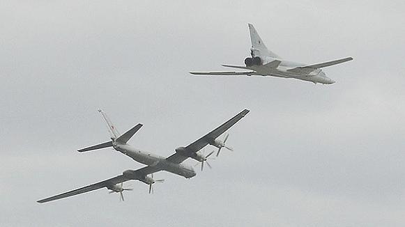 Nga tái triển khai máy bay ném bom chiến lược tới các sân bay dã chiến ảnh 1