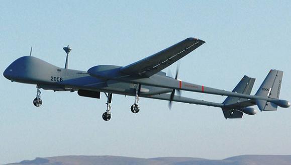 """Israel không bán UAV cho Ukraine, """"đáp lễ"""" Nga hủy hợp đồng S-300 cho Syria và Iran? ảnh 1"""