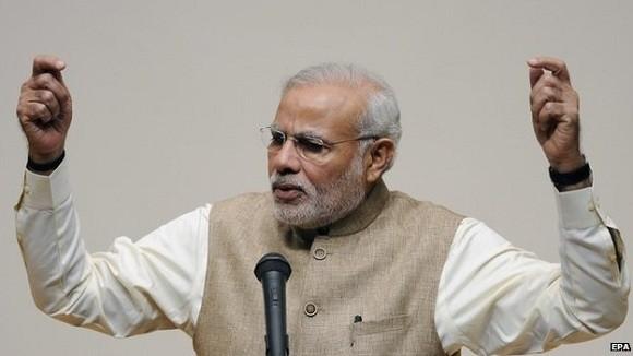 """Thủ tướng Modi: """"Al-Qaeda hoang tưởng khi tìm đất sống ở Ấn Độ""""! ảnh 1"""
