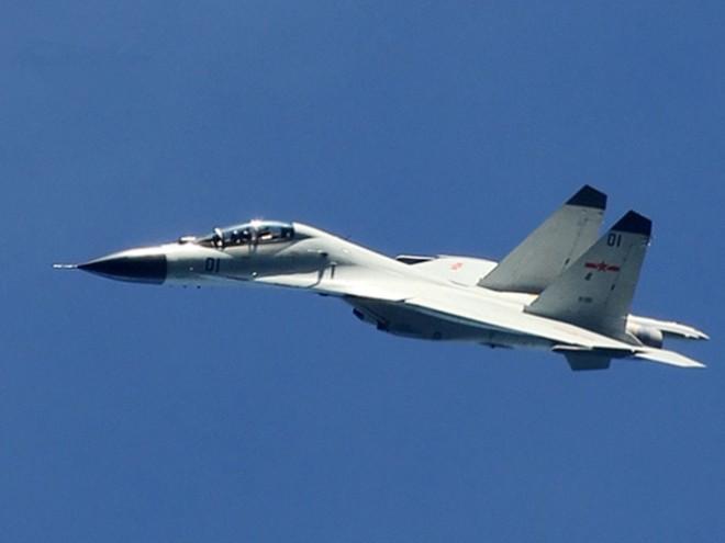 Bắc Kinh: Mỹ còn do thám, Trung Quốc còn tung máy bay ngăn chặn ảnh 2
