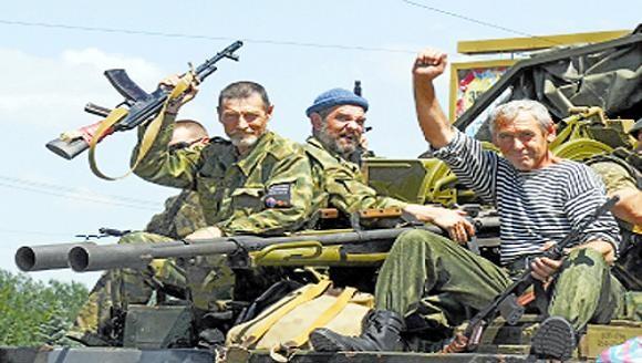 Chính phủ và ly khai cùng tăng cường lực lượng, Donbass sẽ đi về đâu? ảnh 2
