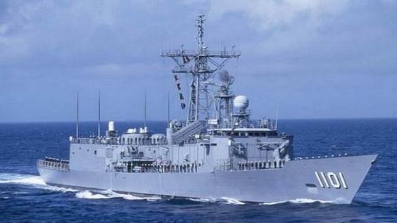 Đài Loan đóng mới 4 siêu khu trục hạm Aegis đối phó Trung Quốc ảnh 2