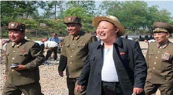 Lãnh đạo Triều Tiên Kim Jong-un bị mắc bệnh nặng? ảnh 1