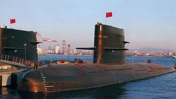 Điều tàu ngầm tới Ấn Độ Dương, Trung Quốc đang công khai tham vọng? ảnh 1