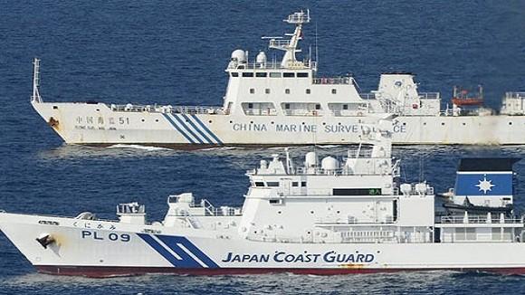 Nhật tăng cường 2 tàu tuần tra Type mới để cảnh giới Trung Quốc ảnh 2