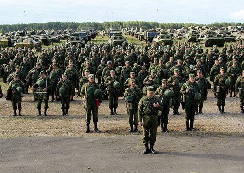 """Kiev quyết ngả về phương Tây, Moscow """"xét lại"""" chiến lược an ninh với NATO ảnh 2"""