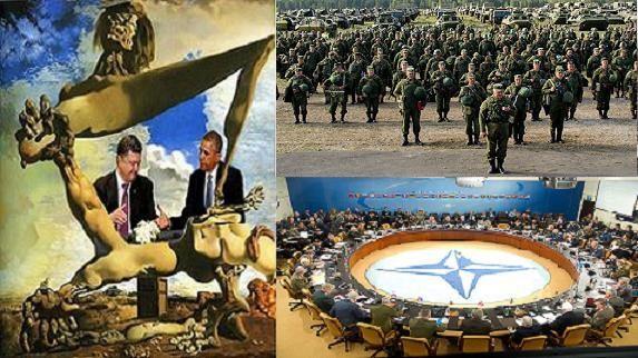 """Kiev quyết ngả về phương Tây, Moscow """"xét lại"""" chiến lược an ninh với NATO ảnh 1"""