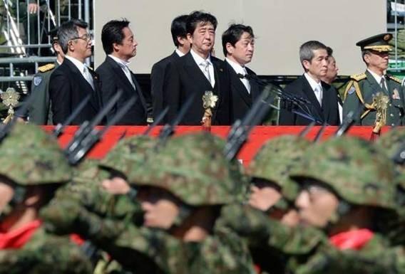 Nhật đẩy mạnh xúc tiến xuất khẩu trang thiết bị quốc phòng sang ASEAN ảnh 1