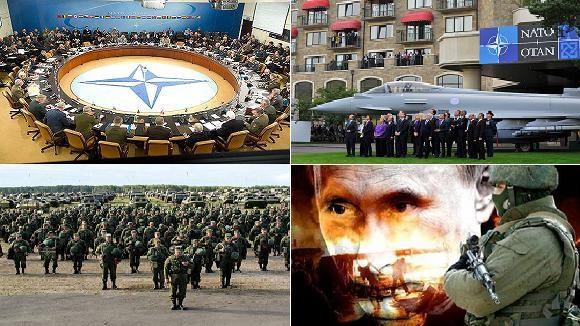 Tổng thống Mỹ nói gì về đối đầu quân sự Nga-NATO? ảnh 1