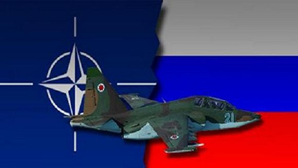 Tổng thống Mỹ nói gì về đối đầu quân sự Nga-NATO? ảnh 2