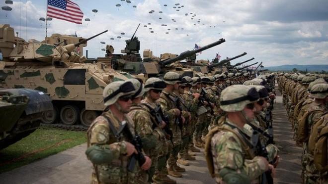 Nga cảnh báo Romania chào đón quân đội Mỹ ảnh 1