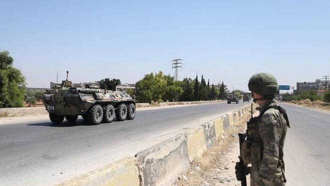 Nga mở cuộc điều tra vụ một Thiếu tướng thiệt mạng ở Syria ảnh 1