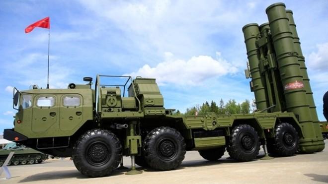Iran xác nhận mua hệ thống tên lửa phòng không S-400 và Pantsir-S của Nga ảnh 1