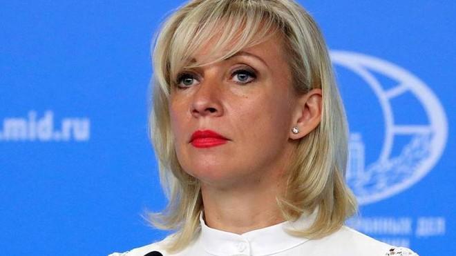 Nga khẳng định có đủ bằng chứng về sự can thiệp của nước ngoài vào Belarus ảnh 1