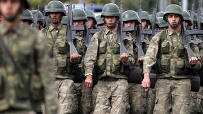 Hai binh sĩ Thổ Nhĩ Kỳ thiệt mạng trong cuộc đụng độ ở biên giới Iran ảnh 1