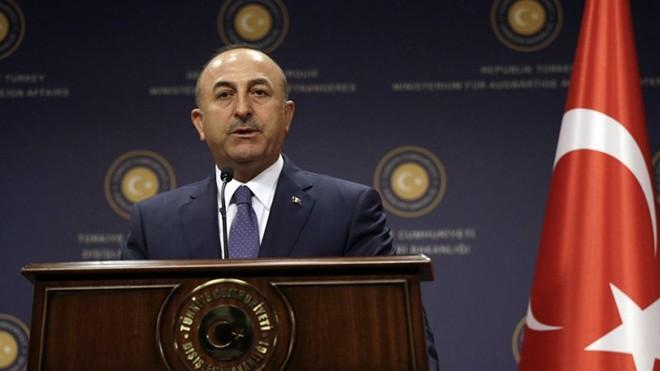 Thổ Nhĩ Kỳ tuyên bố sẵn sàng đối thoại với Hy Lạp ảnh 1