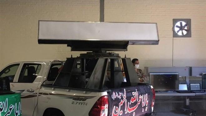 Iran tiết lộ tính năng tuyệt vời của hệ thống radar phòng không mới ảnh 1