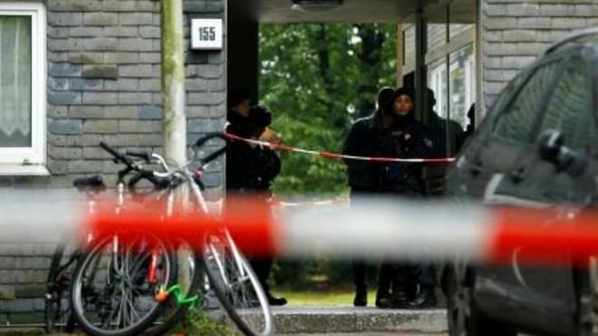 Đức: Người mẹ trẻ giết 5 con rồi tự sát ảnh 1