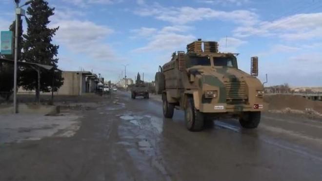 Thổ Nhĩ Kỳ sắp đánh lớn ở Đông Bắc Syria? ảnh 1