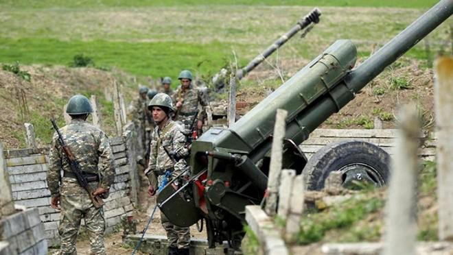 Tehran bác bỏ cáo buộc Nga vận chuyển vũ khí tới Armenia qua Iran ảnh 1