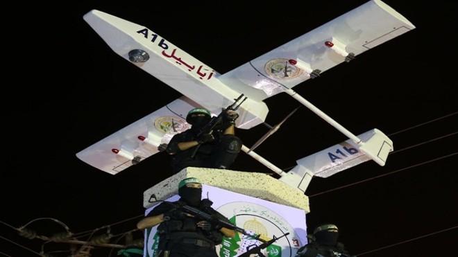 Iran tuyên bố có thể xuất khẩu máy bay không người lái ảnh 1