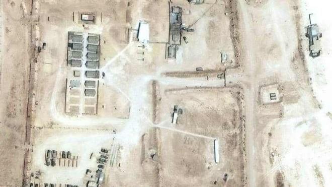 Nga mở rộng căn cứ tại vùng ảnh hưởng trước đây của Mỹ ở Syria ảnh 1