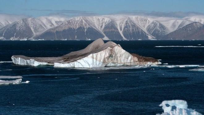 Cơn ác mộng của Mỹ ở Bắc Cực ảnh 1