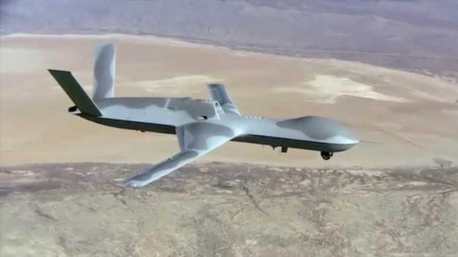 UAV Mỹ tiêu diệt hai thủ lĩnh thánh chiến nước ngoài ở Syria? ảnh 1